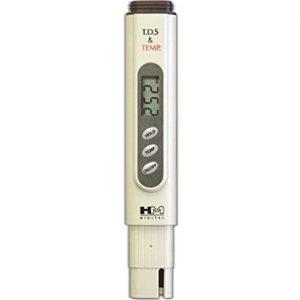 Digital Water Meters