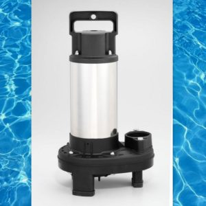 Hanover Koi Farms Performance Pro wellspring waterfall pump