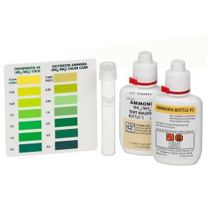 Water Test Kits for Koi Ponds